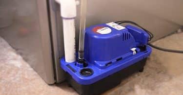 Kondensatpumpe Test