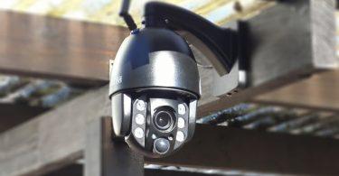 WLAN-Technik für die Videoüberwachung nutzen