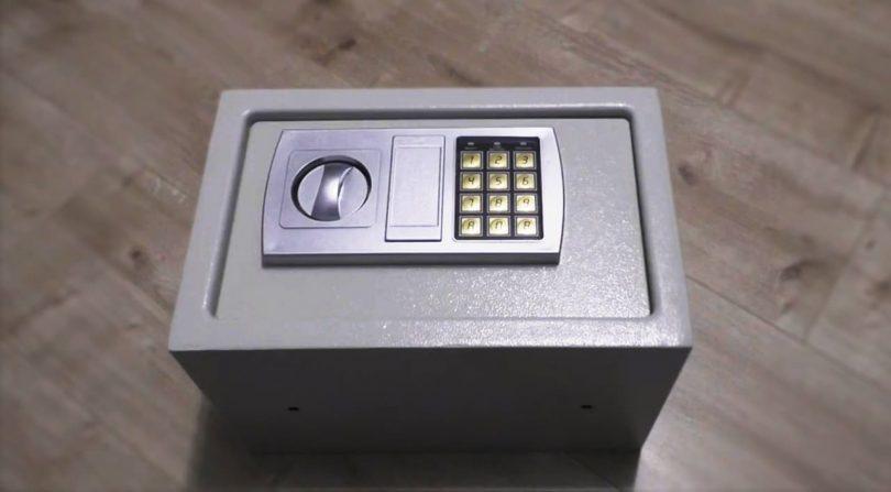 Passwort Tresor Test: digitale Sicherheit für Ihr Zuhause und Büro